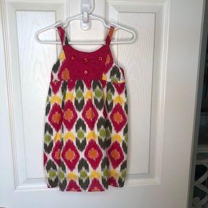 Gymboree 18 to 24 month Pretty Pink Summer Dress
